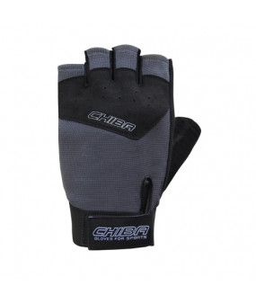 Chiba 40547 Ultra Gloves (Dark Grey)
