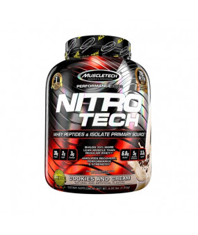Muscletech Performance Series Nitro-Tech (1800g)