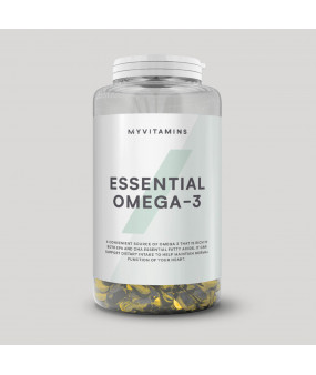 Myprotein Essential Omega-3 (90 caps)