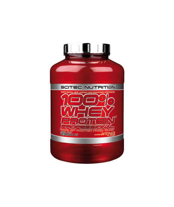 SCITEC Nutrition 100% Protein Professional 2350g